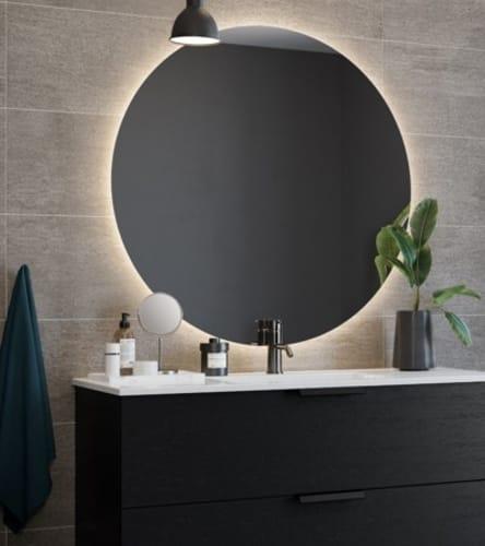 Speil og Lys