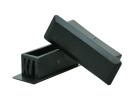 Blind plug, SC DPX, 100-pack