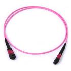 Kabel, 24xOM4 I/P MPOF-MPOF, 10 m, A-TIA