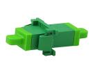 Adapter, SC/APC SPX w/holder, SM