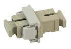 Adapter, SC SPX w/holder, MM