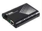 Konverter, 10/100/1000Base-T til 100/1000Base Dual rate SFP