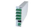 Modul, 8 kanals DWDM, SM, ch. 925-940, 1 fiber, A-side