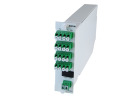 Modul, 8 kanals DWDM, SM, ch. 925-932, 1 fiber, B-side