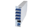Module, 8 channel DWDM, SM, ch. 925-932, LC/PC