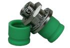 Adapter, FC/APCR, 2.04 mm