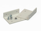 Angled bracket, mini, kit