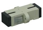 Adapter, SC SPX, OM-1/OM-2, beige