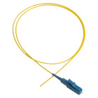 Pigtail, LC/PC, 9/OS2/900, 1.5 m, yellow