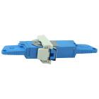 Adapter, E2000/PC SPX w/holder, SM