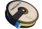 Innkoplingsfiber, FC/PC-FC/PC, 9/125, 1000 m