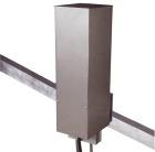 Beskyttelseshette, stål
