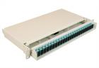 Panel FP65 PRO, 12 SC OM-1/2, adapter, MM