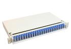 Panel FP65 PRO, 48 SC/PC, adapter, SM