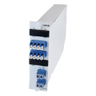 Modul, 4+1 kanals CWDM, SM, 1511-1571/1310, LC/PC