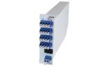 Modul, 8 kanals DWDM, SM, ch. 953-960, LC/PC