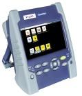 OTDR, 138FA, 1310/1550/Filtrert1650, 37/35/32 dB