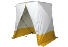 Telt, 180x180x200, m/ventilasjon