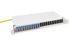 Panel FP65 PRO, 24 SC/PC, 9/OS2, QXXI, 30 m