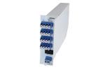 Modul, 8 kanals DWDM, SM, ch. 952-959, LC/PC