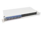 Panel FP65 PRO, 24 SC/PC, adapter, SM