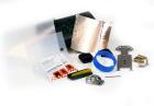 Heat shrink tube, FIST-GCO2, oval, BX/FX