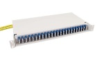 Panel FP65 PRO, 2 x 48 LC/PC, SM, QXXI, 40 m
