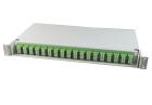Panel FP65, 144xLC-6x24 MPOM OM4, A2-TIA