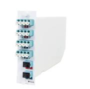 Modul FPM76, 2x(1xMPOAM-8xLC/PC), OS2, front, A