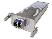 XENPAK to SFP+ adapter