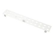 Adapter plate, FOSS24, 24 hole ST/FC