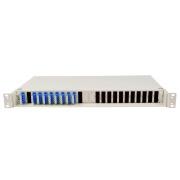 16 channel DWDM, SM, ch. 925-940, LC/PC
