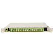 40 channel DWDM, SM, ch. 925-964, LC/PC