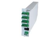 Module, 8 channel DWDM, SM, ch. 925-932, 1 fibre, B-side