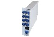 Module, 8 channel DWDM, SM, ch. 953-960, LC/PC