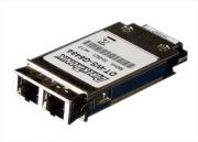GBIC, 1.25 Gbit/s, 1550Tx/1310Rx, SM, 20 km