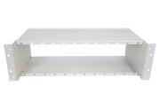 Panel, modular, 12-slot, 3U