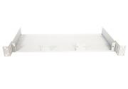 Panel, modular, 3-slot, 1U