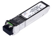 SFP, 1.25 Gbit/s, 1310 nm, SM, DDM, 20 km, Generic