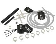 Installation kit, FP75 PRO, 48 fibre