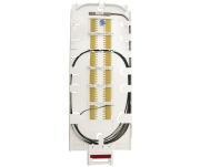 Splitter, D5/72, 1:4, 9/125/250, PLC, HS