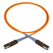 Attenuating patch cord, 1 m, MU/PC-MU/PC