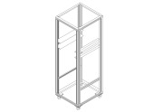Flexi Rack with or without weels