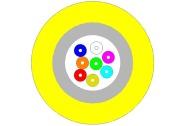 G12-9/OS2 AXAI-I/O-W (yellow)