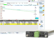 Modul, E8126D, 1310/1550, 50/50 dB