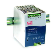 Kraftforsyning, 48VDC, DIN, 780W