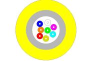 G4-9/OS2 AXAI-I/O-W (gul)