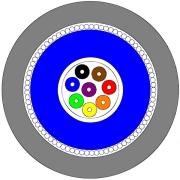 G8-9/OS2 AICI-I/O/RM