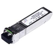 SFP, 1.25 Gbit/s , 1550 nm, SM, DDM, 80 km, HP
