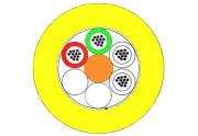G12-9/OS2 QXXI-I/O-JM/W (gul)